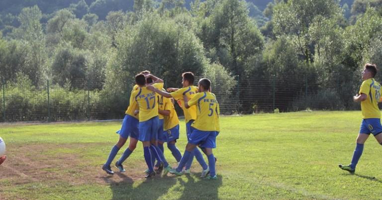 FK Igman ostvario plasman u polufinale Kupa