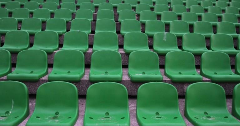 """Detalji akcije """"jedan navijač = jedna stolica"""""""