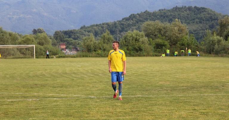 Semir Mehić karijeru nastavlja u Igmanu