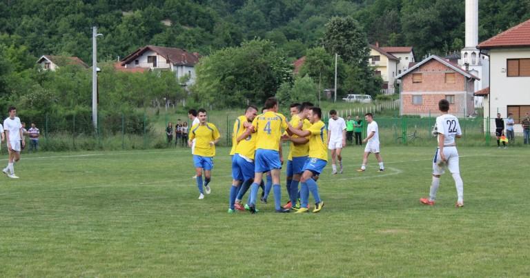 Najava: FK Klis sutra gostuje u Grudama