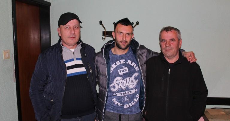 Aldin Husrep novi igrač FK Klis