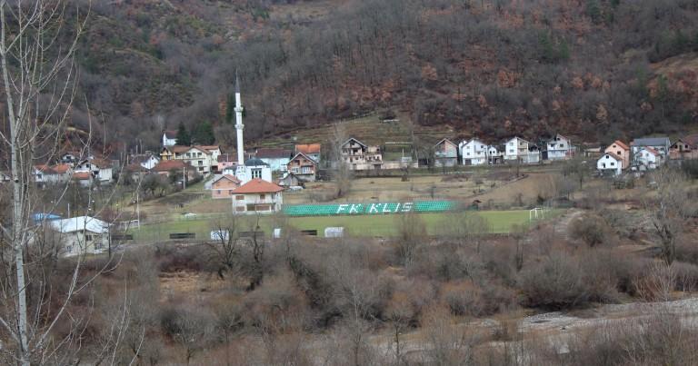 FK Klis treba pomoćni stadion!