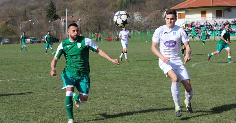 Husrep donio slavlje protiv Gruda (1:0)