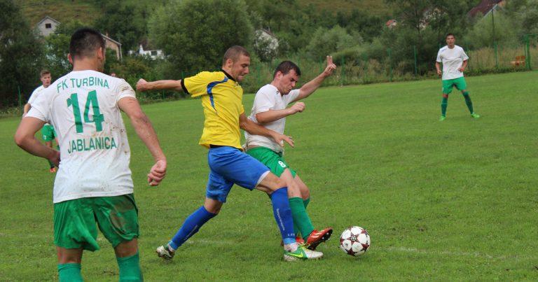 FK Klis ostvario plasman u polufinale Kupa HNK