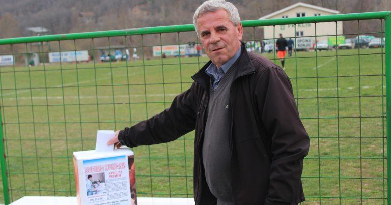 FK Klis, HNK Grude i Klišani uz Maida Đulića