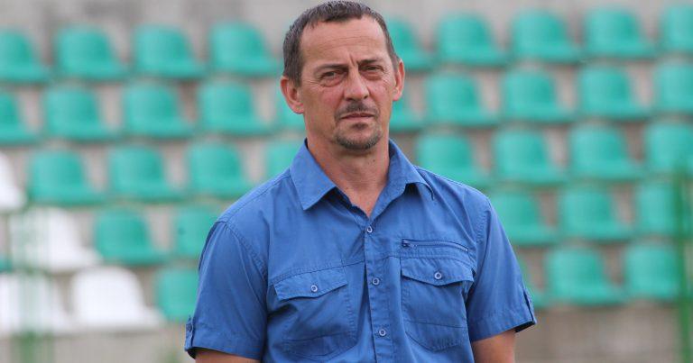 Šefko Macić više nije trener FK Klis